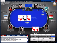 Poker770 Table